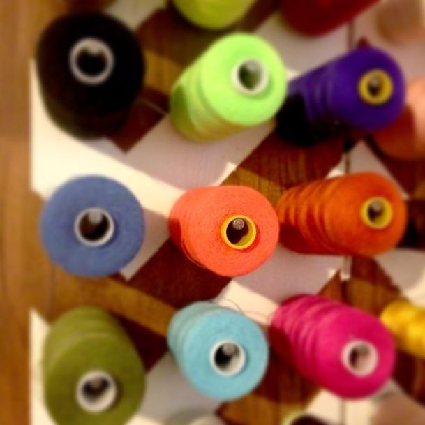 orange Thread